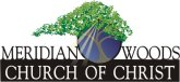Meridian Woods Church of Christ